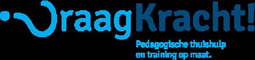 Vraagkracht - pedagogische thuishulp en trainingen op maat