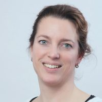Esther van der Zanden