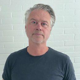 Walther van der Wel